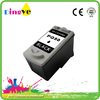 printer ink cartridges remanufactured for Canon PG50 CL51 for PIXMA fax