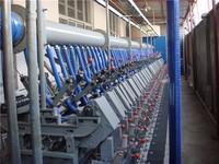 New yarn dyeing machine