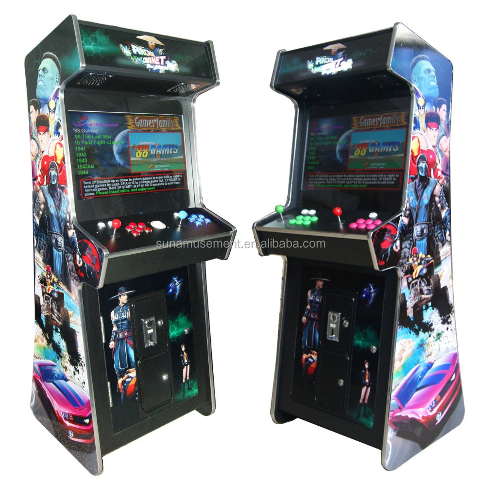 1942 Arcade Cabinet Game Box Arcade Game Box Arcade Suppliers And Manufacturers At