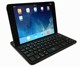 Portable Small Flexible Usb Wireless Keyboard For 7 Inch Tablet