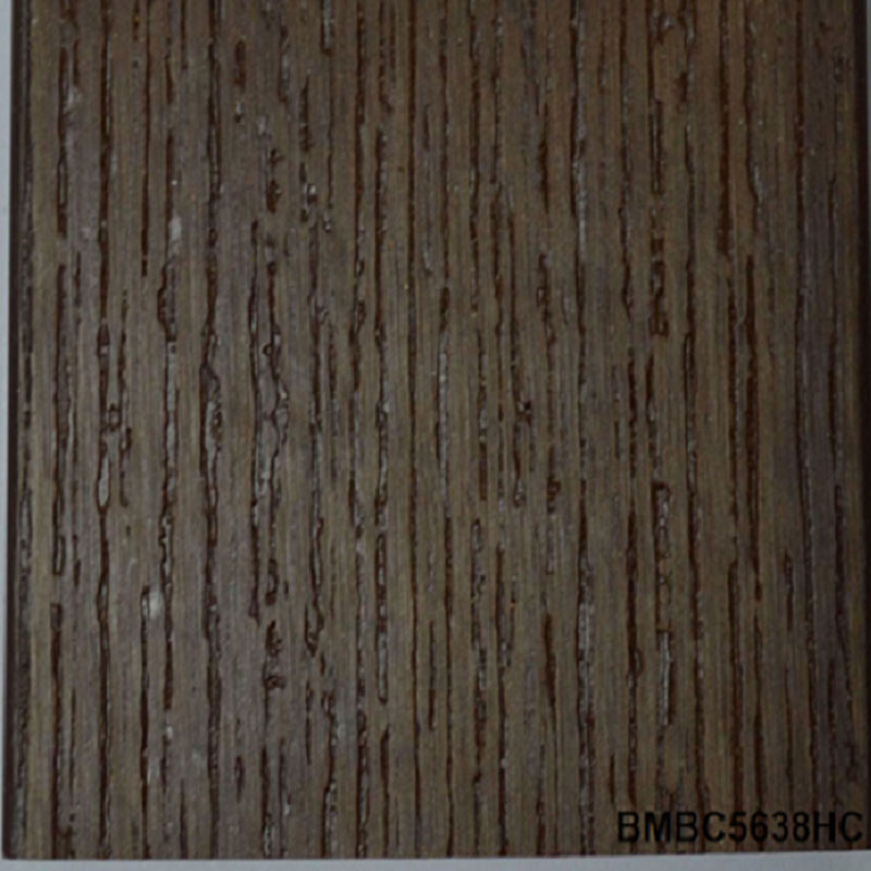 New Material Plastic Wood Synthetic Polywood material for aluminum alloy outdoor furniture