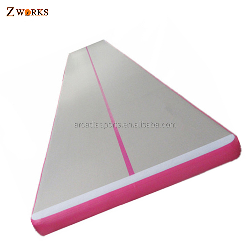 Hand & Power Tool Accessories Power Tool Accessories Cooperative Customizable 10*2*0.2m Air Tumbling Track Gymnastics Cheerleading Inflatable Mat Fast Shipping
