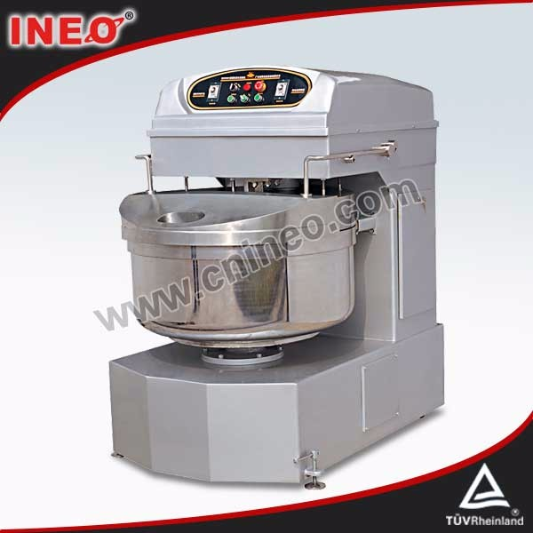 Stainless Steel Commercial flour for dough mixer/bakery dough cutting machine