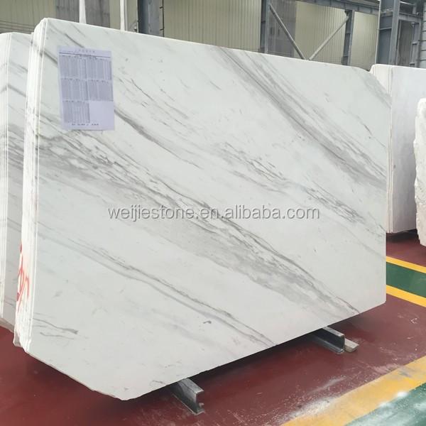 Blanc Marbre Salon Mur Et Carrelage, Pas Cher Grec Volakas Marbre Blanc Prix