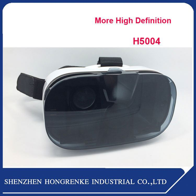 Wholesale gift <strong>business</strong> 2.0 With 37Mm Acrylic <strong>Google</strong> Cardboard Biconvex Lens 3D Glasses