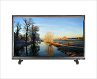 32 inch HD Smart DLED/ELED LED TV with T2/S2