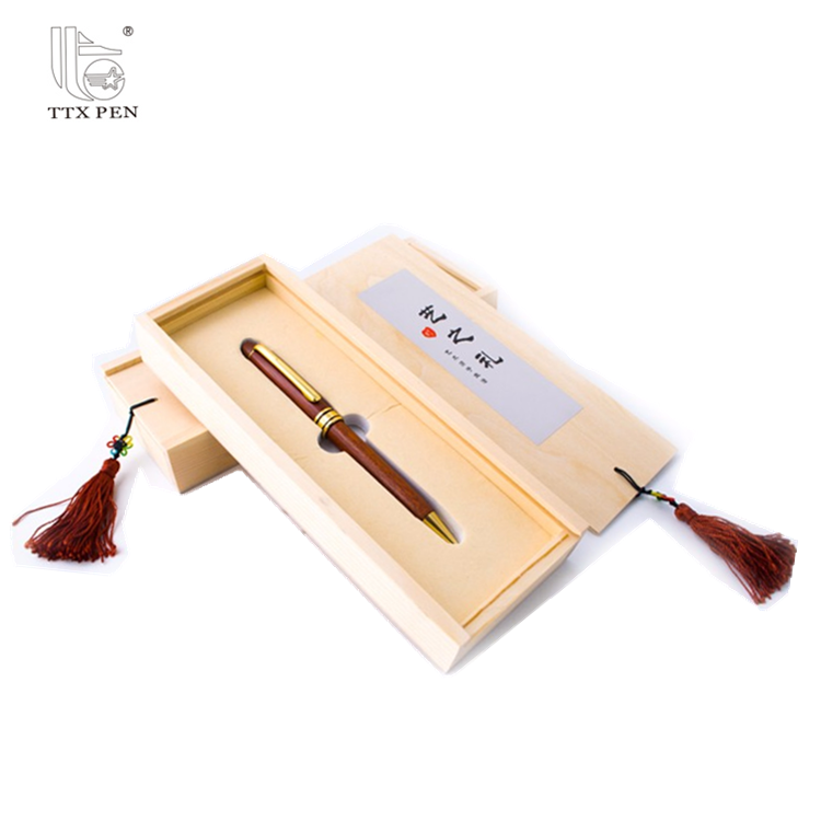 Wood Crafts pen set,wood pen set,wood pen box