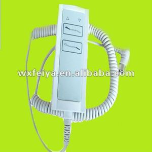Beautiful Actuator handset control unit for medical bed
