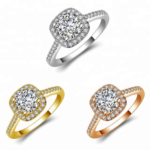 Модели кольцо для женщин