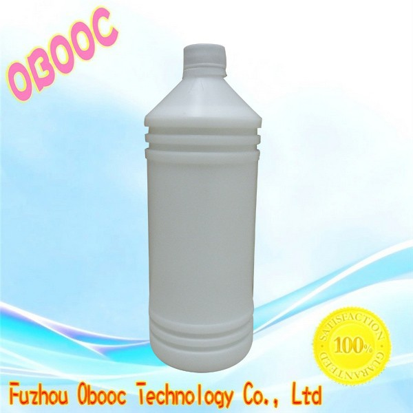 1000ml Dye Sublimation Spray Coating for Cotton Fabric