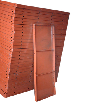 Tianjin Shisheng Group New Product Steel Concrete Shutters for Construction