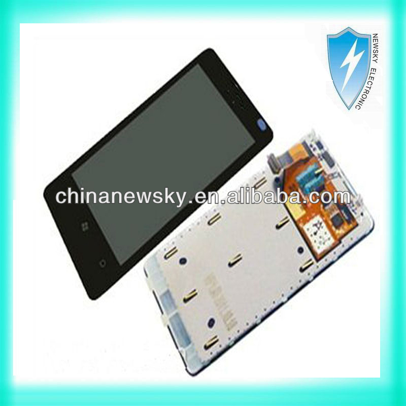 for nokia lumia 800 touch screen china factory