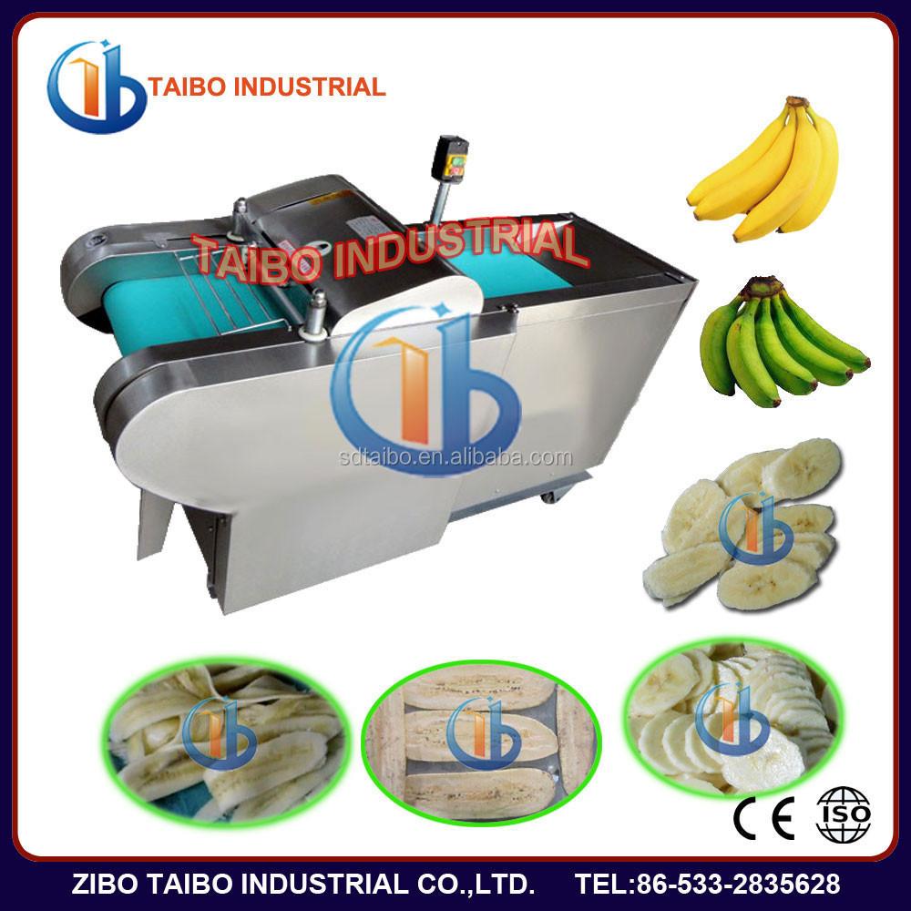 plantain chips machine