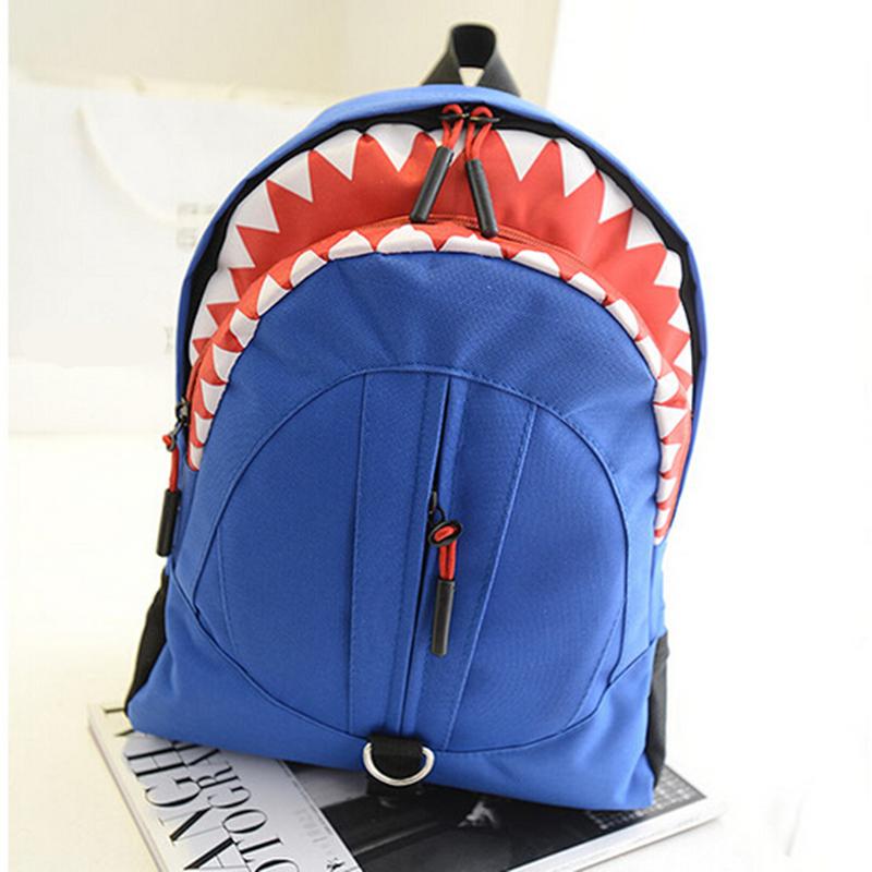 New Hot 2017 3d Dinosaur Rucksack School Bag For Kids Nylon Satchel Books Bags Brand Designer Printing Backpack Mochila Zaino
