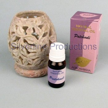 Aromatherapy through Lavender Essential Oil