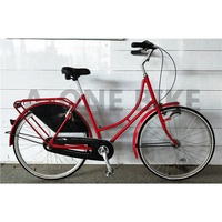 Latest model ladies bicycles city bicycle factory wholesale cheap city bike