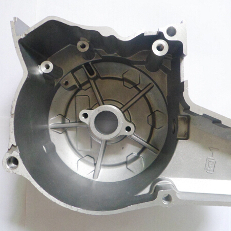 XMT-MOTO Right Crankcase Engine Starter Cover SIder For KAWASAKI ZX10R ZX-10R 2008 2009 2010