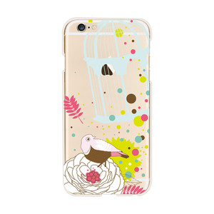 New fashionable stylish for iphone 6 plus case with custom logo pattern cute designs supply