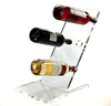 Customzied Acrylic Wine Bottle Display Stand