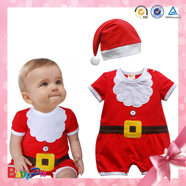 d49ecca9b 2015 Wholesale New Design 1 Year Old Baby Winter Clothes Baby Christmas  Clothes
