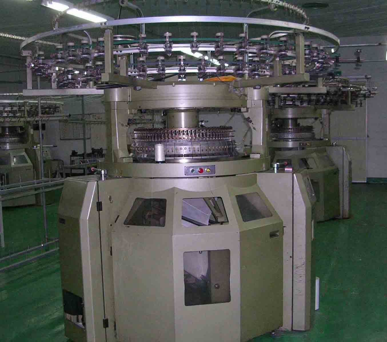 Sell 72121~33 Circular Knitting Machines Keumyong - Buy ...