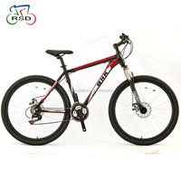 2018 new mountain bike full suspension/mtb mountain bike sale 29er/cycling bikes china mtb bicycle