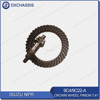 Genuine Auto Spare Parts NPR Crown Wheel Pinion Gear 7:41 9C4,9C22-A