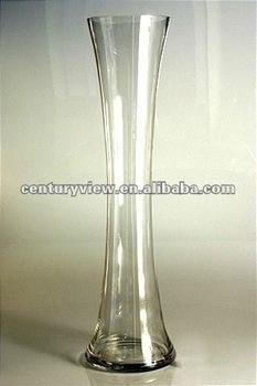 21dx80cmh Talle Cristal Gigante Florero Buy Gigante FloreroAltos