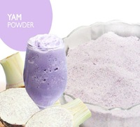 Taiwan Bubble Tea flavor Yam / Taro powder