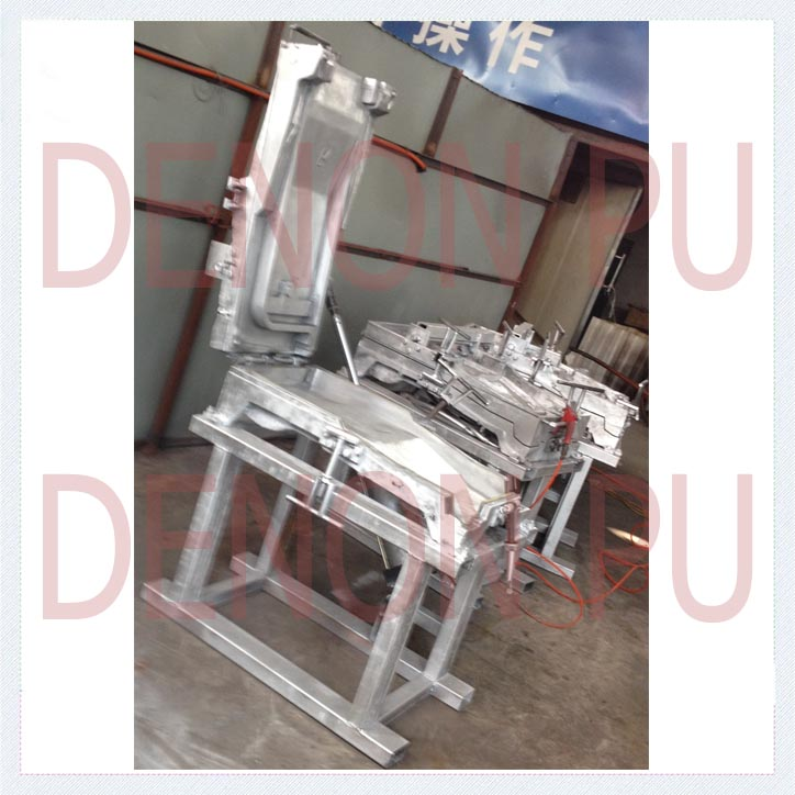 PU Mold Customized, High Quality PU mold Factury