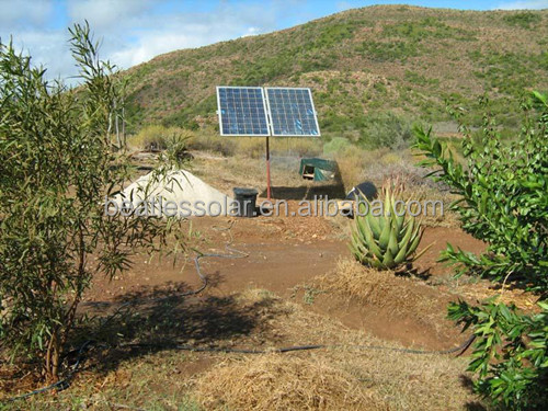 High Quality Solar Water Pumps For Wells,Dc Solar System For Irrigation