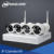 Telecamere dvr 4-1, analogico wired cctv dvr e accessori, Wireless kit cctv home security camera con NVR