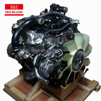 Isuzu Dmax Specs >> 2500cc Isuzu 4jk1 Turbo Diesel Engine For Isuzu D Max Buy 4jk1 Turbo Diesel Engine Engine For Isuzu Dmax 100kw Product On Alibaba Com