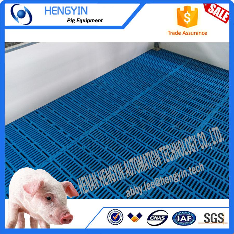 Free Sample Goat Farm Equipment Virgin Pp Plastic Slat Floor ...