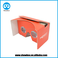 25mm, 34mm and 37mm google cardboard lens for google cardboard