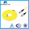 Factory price FC-FC SM Simplex G657A Fiber Optic Jumper