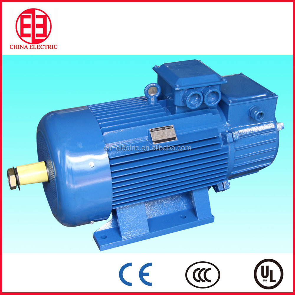 690v 500kw Crane Lifting Electrical Induction Motor Suppliers ...