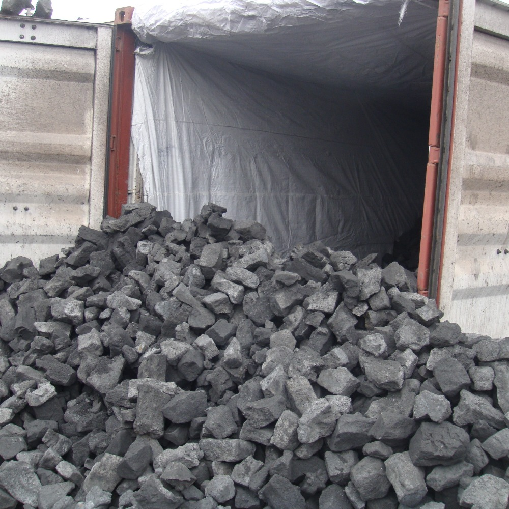 Metallurgical coke (Met coke) Foundry coke Price