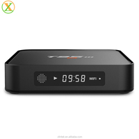 2017 Newest product T95M android 6.0 tv box amlogic s905X quad core 2GB RAM 8GB EMMC kodi 16.1 hd smart tv box