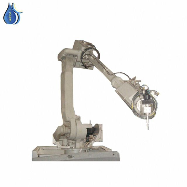 High efficiency 3d robot space water cutting system for cnc waterjet cutting machine of cutting metal,glass,stone.....