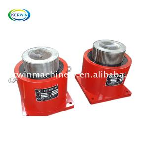 China Factory Promotion Post Tension Prestress Hydraulic Cylinder Jack For Construction supplier