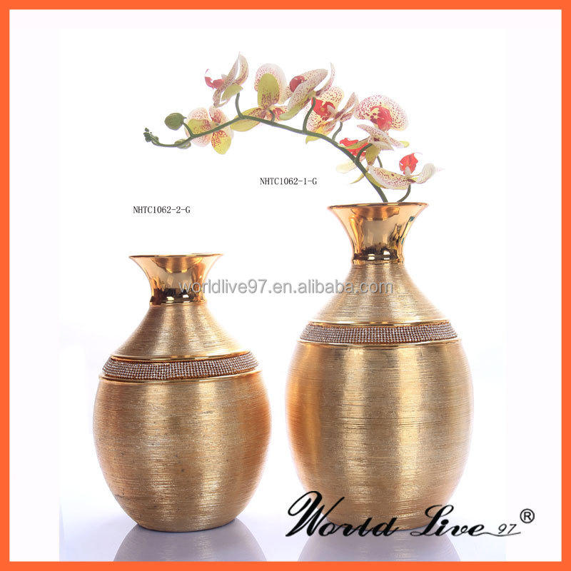 nhtc1065 rustikale keramik spanisch vasen für blumen-andere ...