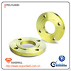 deep-set a105 asme pad type flange