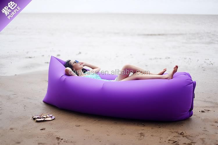 Stupendous Pink Color Fast Air Bean Bag Chair New Square Shape Inflatable Beanbag Cushion Buy Inflatable Sleep Bag Bean Bag Air Inflated Beanbag Air Product On Machost Co Dining Chair Design Ideas Machostcouk