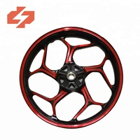 aluminum alloy wheel motorcycle aluminum alloy wheel rims