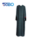 Lycra Abayas Muslim Dubai Women Prayer Dress Islamic Clothing