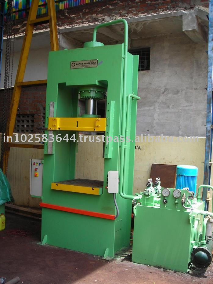 Hydraulic Press - Buy Hydraulic Press Product on Alibaba com