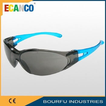 Industrial Oem Clean Safety Computer Clear Frame Work Glasses - Buy ...
