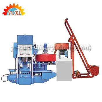 Thickness Adjustable Terrazzo Tile Manufacturing Plant Cement Terrazzo Paving Tile Concrete Square Floor Tile Making Machine Buy Tile Making