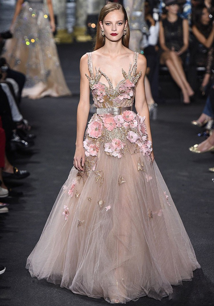 elie saab dresses on sale